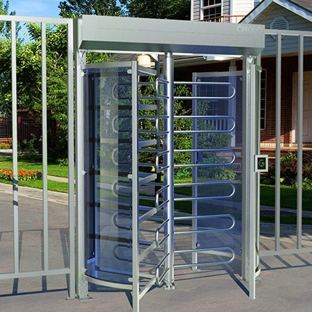 Full Height Turnstile CPW-221C