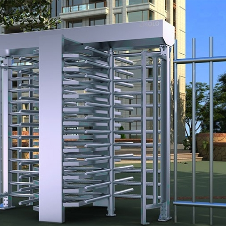 Full Height Turnstile CPW-222B
