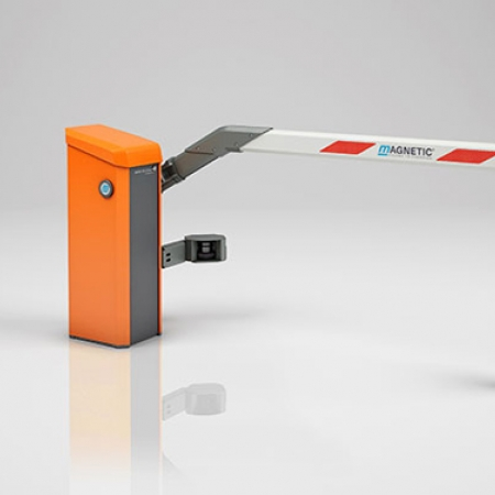 Horizontal Laser Scanner