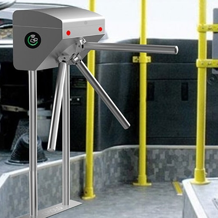 Tripod Barrier Gate CPW-312E